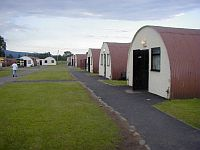Cultybraggan Camp © Snaik