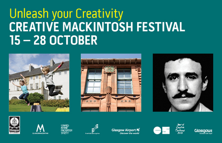 Mackintosh festival