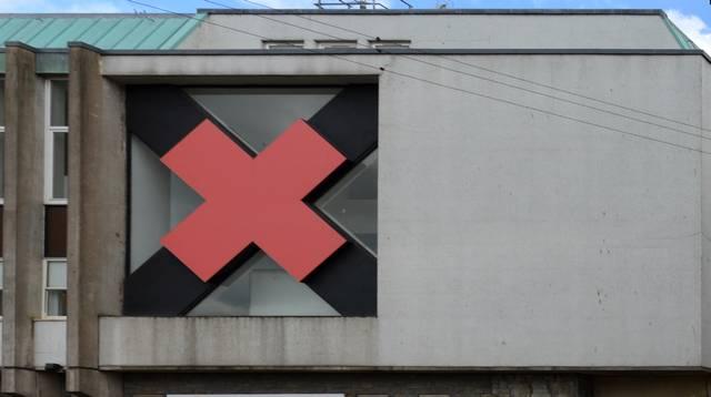 Glasgow Big X