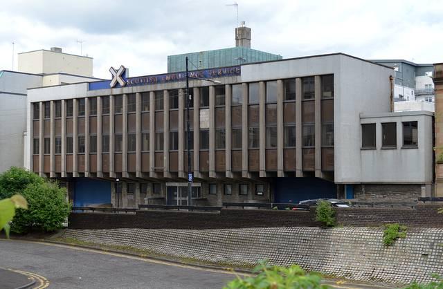 Scottish Ambulance Centre 2