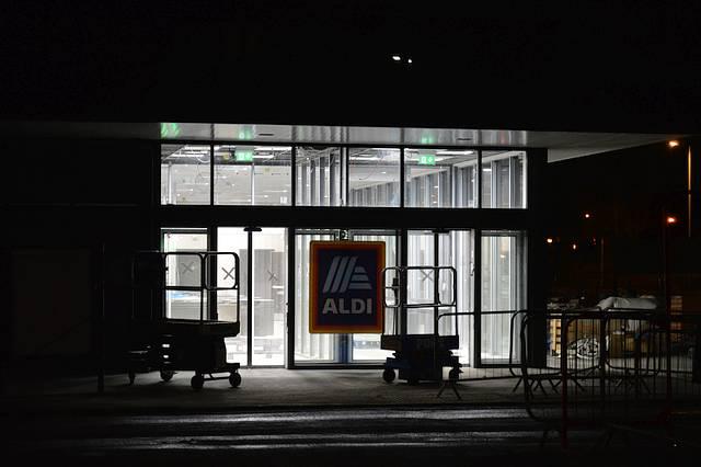 Dark Aldi